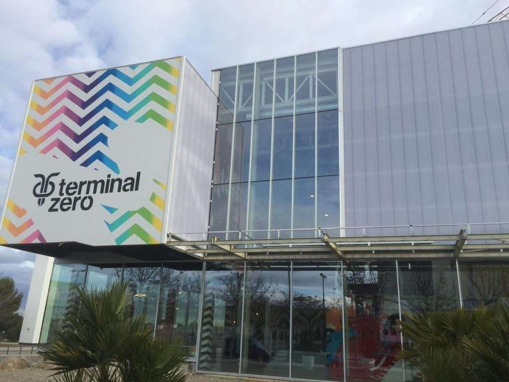 Abre sus puertas el túnel de viento Terminal Zero en Puerto Venecia